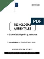 Curso Eficiencia Energetica - CTA