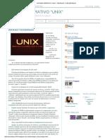Sistema Operativo _unix__ Ventajas y Desventajas