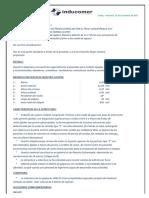 Ind 168- 2017 (Galpon Abierto 12 x 50 Mts )Asociacion de Productores Sector El Trust Jequetpeque Cuy