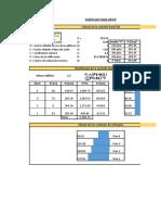 3.2. Calculo de Fi y Cortante de Entrepiso