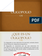 Oligopolio Final