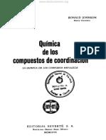 Química de Los Compuestos de Coordinación - Fred Basolo, Ronald Johnson.pdf
