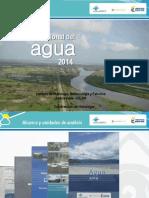 Estudio Nacional Del Agua -Ideam