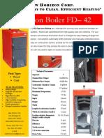 FD42 Brochure