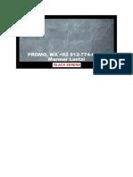 PROMO, WA +62 812-774-0448, Marmer Lantai