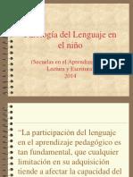 2. Patologia Del Lenguaje