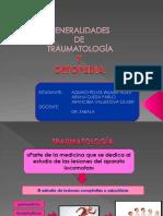 Traumatologia Final