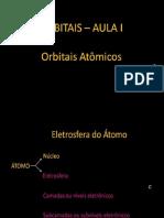 Orbital Atômico
