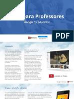 GOOGLE (2018) - Guia Para Professores