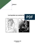 5 Las Leyendas Nos Cuentan de Chile Alumno