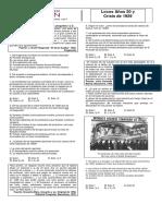 3.4 Guia Locos Años 20 y Crisis 1929