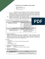 Rpp 3.6 - 4.6 Teks Anekdot