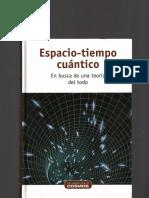 Espacio-tiempo Cuántico 3 Resubido