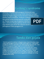 Cushing's Syndrome (2)