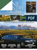Nor Cal Edition - October 1, 2010