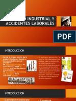 Seguridad Industrial y Accidentes Laborales