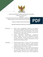 33-2017 Monev Terhadap Perencanaan, Pengadaan Berdasarkan Katalog Elektronik Dan Pemakaian Obat