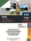 Estimación de caudales en cuencas sin información.pdf