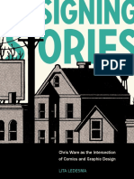 Designing Stories - Chris Ware as the Intersection of Comics and Graphic Design