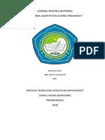 Journal Reading Maternal Islah