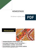 Hemostasis 2 r