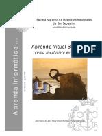 Aprenda Visual Basic 6 Como Si Estuviera En Primero - Aprendergratis - (Libros Tutorial Manual Curso Spanish Espaol).pdf