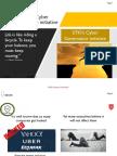 STKI Summit 2018 Cyber Governance Initiative