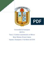 Tarea 2. Planeación estratégica y FODA - copia.docx