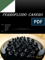Ferrofluido Casero (1)