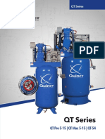 Quincy QT Brochure