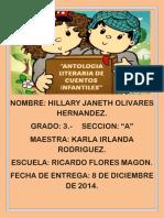 Antologialiterariadecuentosinfantiles 141210082920 Conversion Gate01