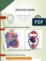 1. Kardiologi Anak Overview