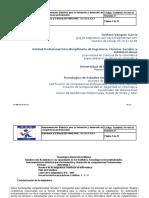 Instrumentacion Didactica de Auditoria en Informatica