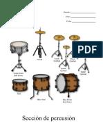 Drum Set Kit