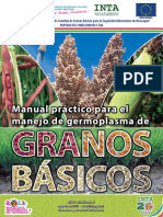 Manual de Manejo de Germoplasma 2013
