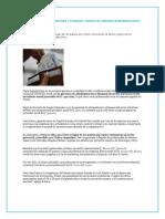 Gerentes de Administracion y Finanzas