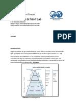 Formaciones de Tight Gas Documento Spe