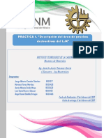 Practica 1 Descripción de área de pruebas destructivas.docx
