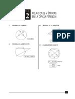 12-Relaciones Métricas en la Circuferencia(Academia.TRILCE) - copia.pdf