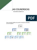 Caps. 25 y 26 de la Farmacología de Gonzales