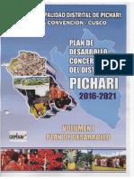 PDC PICHARI