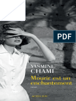 Yasmine Chami - Mourir Est Un Enchantement - eBook-Gratuit.co