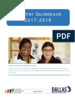 TEI Teacher Guidebook