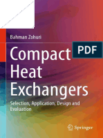 Compact Heat Exchangers