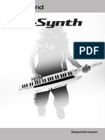 AX-Synth