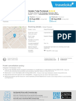 Asep 94904227 Golden Tulip Pontianak HOTEL_STANDALONE