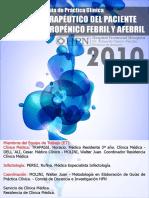 14 GPC Neutropenia FebricaHPN 2010