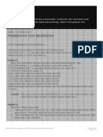 Daffsya_ Pemberian Ads Besredka
