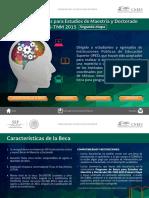 Hyperlinks Maestria y Doctorado SES TNM 2015 Etapa2
