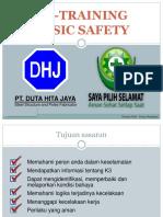 Basic Safety 2016
